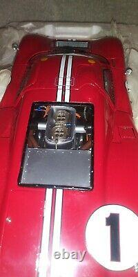 Ford GT Mark IV- Car #1-Exoto Scale Models-118 Scale (RARE)
