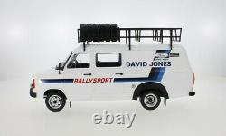 Ford Transit Mkii David Jones 118 Scale Rare Collectors Model 2020 Released New