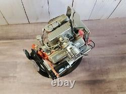 Franklin Mint 1957 Chevy Corvette Cutaway 283 V-8 Car Engine 16 Scale Diecast