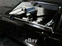 GMP Street Fighter Buick Grand National GNX 118 Scale Diecast 1987 Model Car