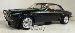 GT Spirit 1/18 Scale Jaguar XJ12 Broadspeed New Avengers Resin cast Model Car