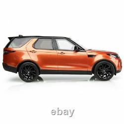Genuine Land Rover Discovery 5 Model 118 Scale 51ledc326slw