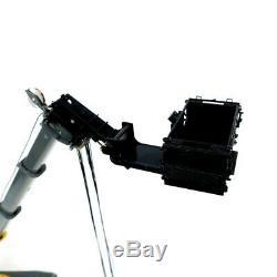 Grove GHC 130 Crawler Crane with Platform Ros 150 Scale Model #2265/00 New