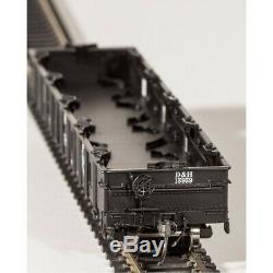 HO BRASS American Scale Models Delaware & Hudson Cement Gondola F/P NO RESERVE