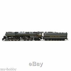 HO Scale 4-6-6-4 Challenger withDCC & Sound Union Pacific #3977 Athearn #97225