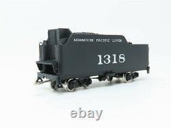 HO Scale Athearn Genesis G9004 MP Missouri Pacific 2-8-2 Steam #1318 DCC Ready