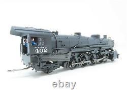 HO Scale Bachmann Spectrum 81609 NYO&W 4-8-2 Steam Locomotive #402 DCC Ready