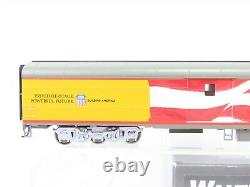HO Scale Walthers 920-9200 UP Union Pacific 85' ACF Baggage Passenger Car #5769