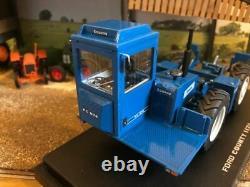 Handbuilt Scratch built County FC 1174 Forward Control Tractor 132 scale TAB