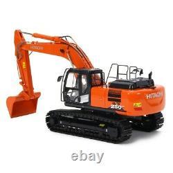 Hitachi Zaxis ZX250LC-6 Excavator TMC 150 Scale Model New