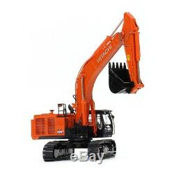 Hitachi Zaxis ZX690LCH-6 Excavator TMC 150 Scale Model New
