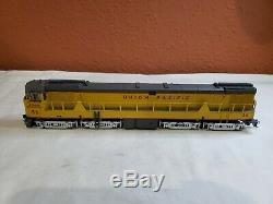 Ho Scale Athearn 88674 Union Pacific U50 Road #36 DCC Sound Equipped