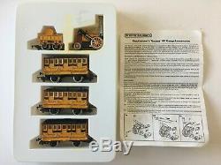 Hornby Stephensons Rocket Steam Locomotive 00 Scale