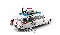 Hot Wheels Collector Ghostbusters Ecto-1 Die-cast Vehicle (118 Scale)