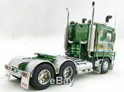 Iconic Replicas Kenworth K100G 6x4 Prime Mover ANTHONY JANNER Scale 150