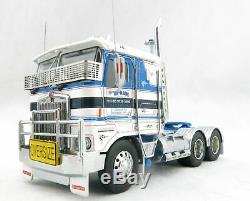 Iconic Replicas Kenworth K100G 6x4 Prime Mover HI-HAUL Transport VIC Scale 150