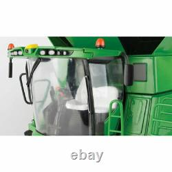 John Deere 1/16 Scale Prestige S780 Combine Toy LP70536 Limited Production