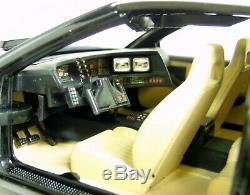 Joyride 1/18 Scale 33844 Knight Rider KITT Scanner Pontiac Firebird Diecast Car