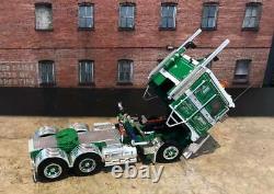 Kenworth K100G Truck Doolans Iconic Replicas 150 Scale Model New