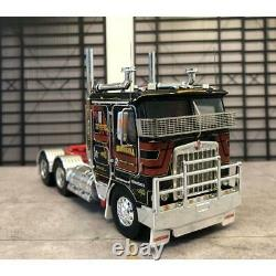 Kenworth K100G Truck Murrell Iconic Replicas 150 Scale Model New