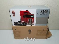 Kenworth K200 Fat Cab Prime Mover Membreys Drake 150 Scale Model #Z01437 New
