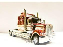 Kenworth T900 Legend Prime Mover Truck with Plate Drake 150 Scale #Z01465 New