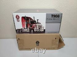 Kenworth T908 Prime Mover Truck Lampson Drake 150 Scale Model #Z01315 New