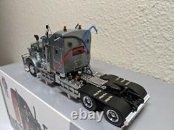 Kenworth T908 Prime Mover Truck Mercury Silver Drake 150 Scale #Z01275 New