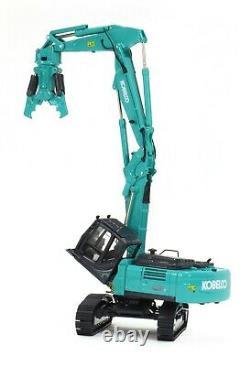 Kobelco SK400DLC-10 Demolition Excavator Motorart 150 Scale Model #1192 New