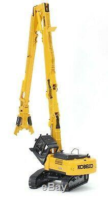 Kobelco SK400DLC-10 Demolition Excavator Motorart 150 Scale Model #1211 New