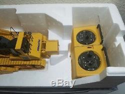 Komatsu D 575 A-3 Super Dozer RC by Kyosho 150 Scale Model #66001 New