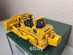 Komatsu D575A-3 SD Super Dozer CMC Brass 187 Scale Model #14003 New