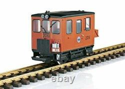 LGB 20060 G Scale Gang Car Diesel Locomotive