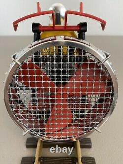 LGB 22020 Mars Flyer Propeller / Fan Driven Railcar G Scale