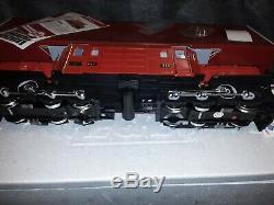 LGB 2240 o Rhb 6/6 Rhätische Bahn Red Crocodile Locomotive Engine G Scale New