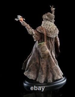 LOTR Radagast The Brown 339/750 Authentic Weta 16 Scale Figure Ltd Ed Hobbit