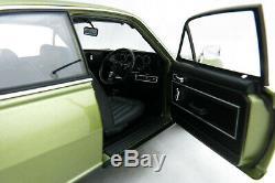 Lassic Carlectables 18680 Holden LJ Torana GTR XU-1 Dublin Green Scale 118
