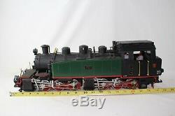 Lgb G Scale #2085d Mallet 0-6-6-0 Steam Locomotive Engine, Nice, Boxed