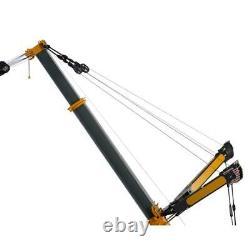 Liebherr LTM 1750 Mobile Crane WSI 150 Scale Model #54-2008 New