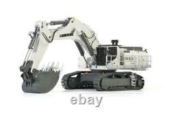 Liebherr R9150 Mining Excavator WSI 150 Scale Diecast Model #04-2023 New