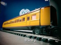 Lionel 6-51007 Century Club II O Scale Union Pacific M-10000 Stream-liner Set