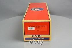 Lionel 6-82287 O Southern Pacific'Daylight' Legacy Scale SD40 Diesel #7342 NIB