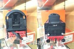 Lionel O Scale 2 Rail Smithsonian 18031 BR50 Deutsche Bundesbahn OB with Case LN