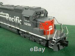 Lionel Scale #6-28541 Southern Pacific Sd40t-2 Emd Diesel Locomotive Tmcc Lnib