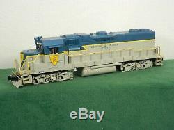 Lionel Scale #6-28578 Delaware & Hudson Gp-38-2 Emd Diesel Locomotive Legacy
