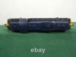 Lionel Scale #6-34670 Chesapeake & Ohio Gp-9 Emd Diesel Locomotive Legacy Obox