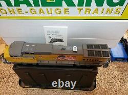MTH 70-2075-1 G Scale Gauge One Gauge UP #9362 Dash-8 Diesel Engine LGB PS-2