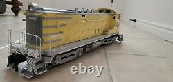 MTH G Scale Vo1000 One Gauge #100 Coors 70-2064-1 MTH LGB ARISTO USA Accucraft