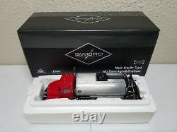 Mack Granite Asphalt Etnyre Distributor Red Sword 150 Scale #SW2103-R New