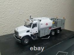 Mack Granite Elliott Fuel & Lube Truck White Sword 150 Scale #SW2100-WW New
